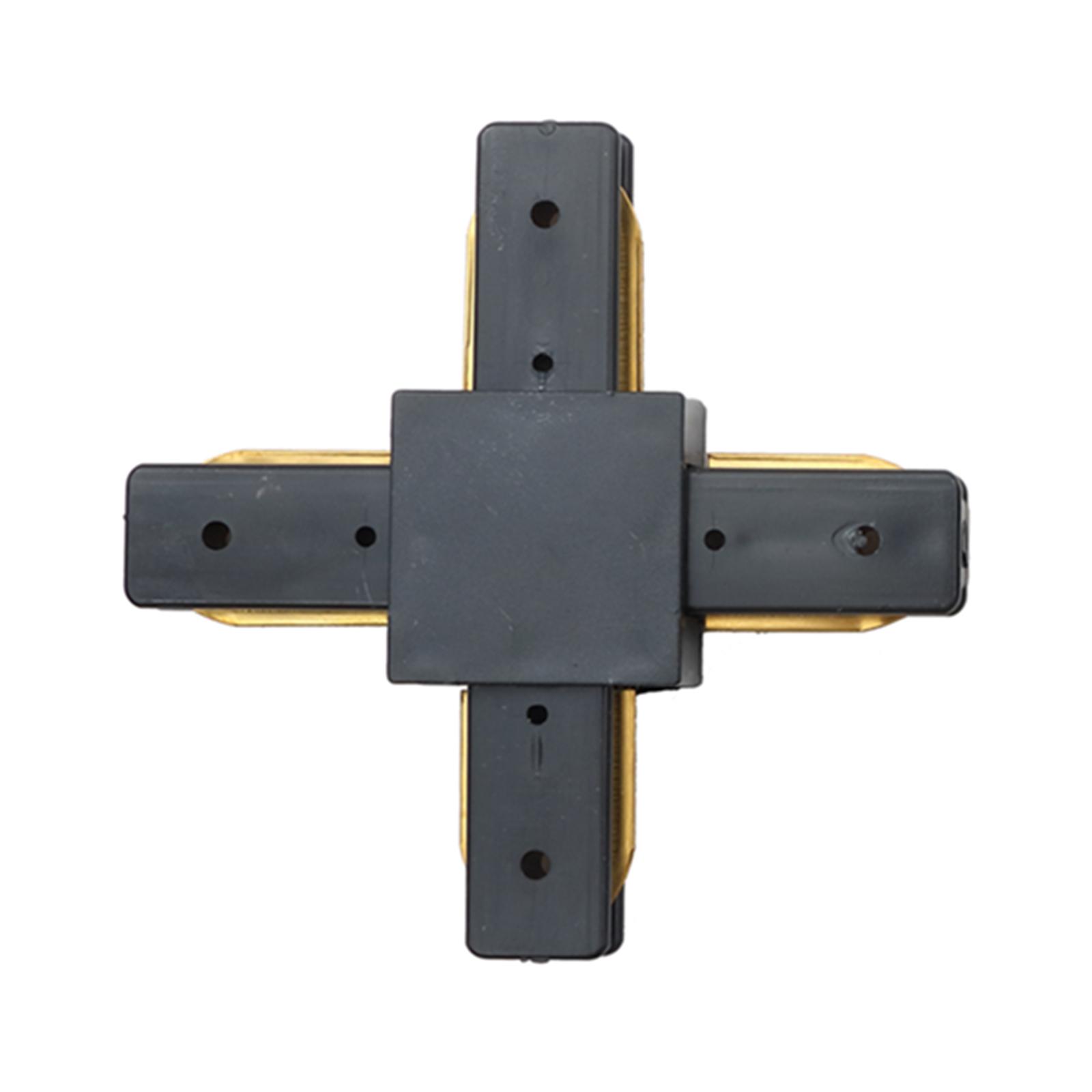 _0026_Conector X Trilho Eletrificado – LD-024PF