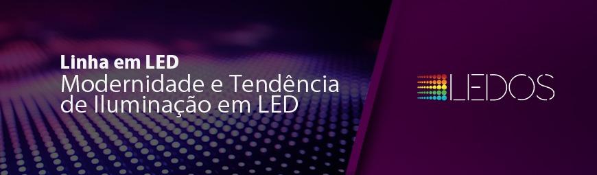 LEDOS - Iluminação em Led